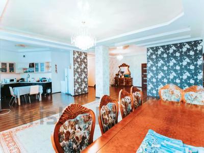 4-комнатная квартира, 165 м², 13/22 этаж, Нажимеденова 10/1 за 53 млн 〒 в Нур-Султане (Астана) — фото 6