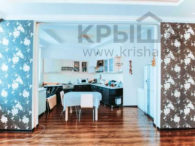 4-комнатная квартира, 165 м², 13/22 этаж, Нажимеденова 10/1 за 53 млн 〒 в Нур-Султане (Астана) — фото 7