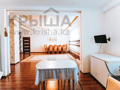 4-комнатная квартира, 165 м², 13/22 этаж, Нажимеденова 10/1 за 53 млн 〒 в Нур-Султане (Астана) — фото 8