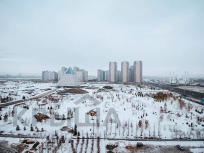 4-комнатная квартира, 165 м², 13/22 этаж, Нажимеденова 10/1 за 53 млн 〒 в Нур-Султане (Астана) — фото 25