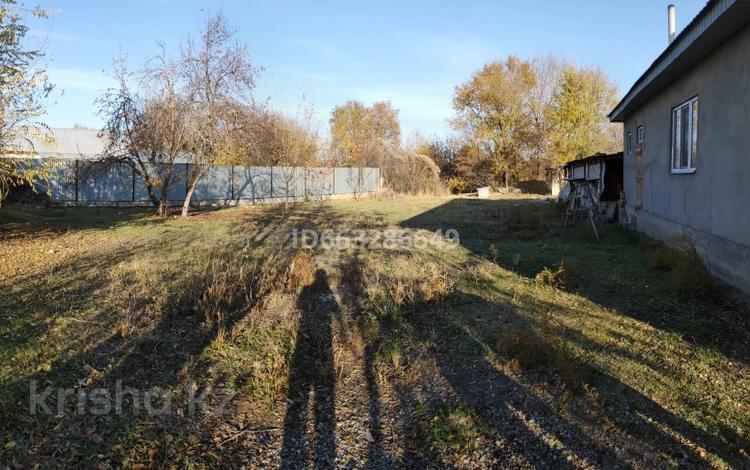 Участок 8 соток, Село Байтерек, Северная улица за 1.7 млн 〒 в Байтереке (Новоалексеевке)