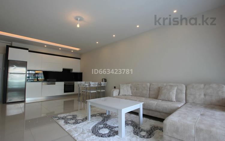 1-комнатная квартира, 55 м², Mevlana caddesi за 48.2 млн 〒 в