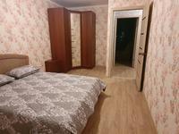 2-комнатная квартира, 49 м², 4/5 этаж посуточно, улица Кеншилер 19 — Жусупа за 7 000 〒 в Экибастузе