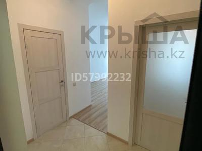 1-комнатная квартира, 42.5 м², 7/8 этаж помесячно, Кабанбай батыра 60/16 — Сауран за 120 000 〒 в Нур-Султане (Астана), Есиль р-н — фото 10
