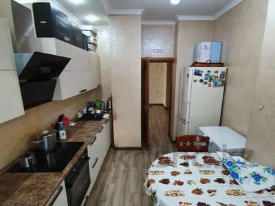 3-комнатная квартира, 82.8 м², 4/10 этаж, Манаса — Абая за 39 млн 〒 в Алматы, Бостандыкский р-н — фото 2