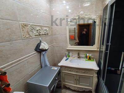 3-комнатная квартира, 82.8 м², 4/10 этаж, Манаса — Абая за 39 млн 〒 в Алматы, Бостандыкский р-н — фото 4