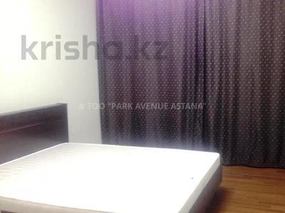 4-комнатная квартира, 120 м², 11 этаж помесячно, проспект Кабанбай батыра 43а за 320 000 〒 в Нур-Султане (Астана), Есиль р-н — фото 5