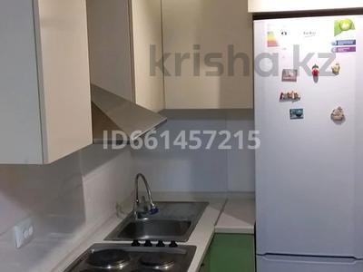1-комнатная квартира, 25.6 м², 4/5 этаж, ул. Республики 1-36 за 7 млн 〒 в Акмолинской обл. — фото 11