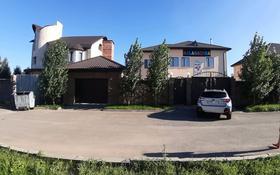 8-комнатный дом помесячно, 470 м², 10 сот., Е 248 29 — Коргалжынское шоссе за 700 000 〒 в Нур-Султане (Астана), Есиль р-н