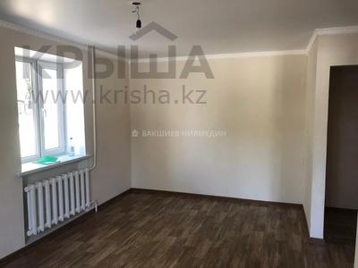 1-комнатная квартира, 32 м², 1/3 этаж, Нузарбаева за 7.2 млн 〒 в Талдыкоргане