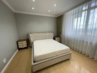 4-комнатная квартира, 140 м², 19/21 этаж на длительный срок, Кабанбай батыра 43 за 480 000 〒 в Нур-Султане (Астане)