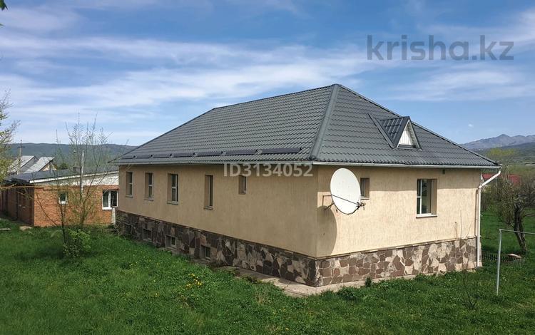 8-комнатный дом, 230 м², 100 сот., Гагарина 2 за ~ 72.2 млн 〒 в Талгаре