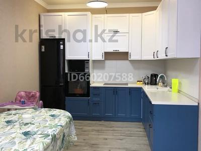 3-комнатная квартира, 91 м², 6/9 этаж помесячно, Камзина 41/3 за 200 000 〒 в Павлодаре — фото 2