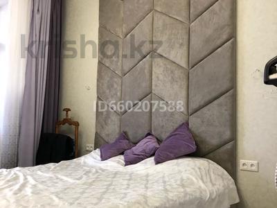 3-комнатная квартира, 91 м², 6/9 этаж помесячно, Камзина 41/3 за 200 000 〒 в Павлодаре — фото 7