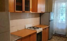 2-комнатная квартира, 52 м², 1/5 этаж помесячно, Жетысуский р-н, мкр Кулагер за 80 000 〒 в Алматы, Жетысуский р-н
