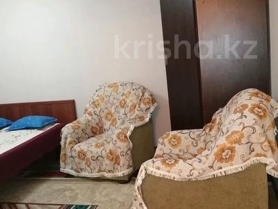 1-комнатная квартира, 38 м², 3/5 этаж посуточно, 4 микрорайон 26 за 5 000 〒 в Капчагае — фото 2