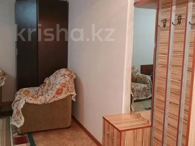 1-комнатная квартира, 38 м², 3/5 этаж посуточно, 4 микрорайон 26 за 5 000 〒 в Капчагае — фото 3