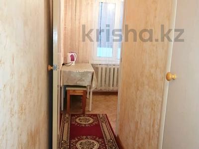 1-комнатная квартира, 38 м², 3/5 этаж посуточно, 4 микрорайон 26 за 5 000 〒 в Капчагае — фото 6
