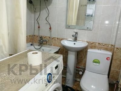 1-комнатная квартира, 38 м², 3/5 этаж посуточно, 4 микрорайон 26 за 5 000 〒 в Капчагае — фото 7