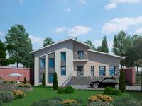 8-комнатный дом, 340 м², 8 сот., Мкр. Акжайык за 68 млн 〒 в Шымкенте, Каратауский р-н
