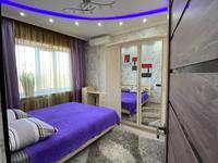 2-комнатная квартира, 50 м², 4/5 этаж на длительный срок, Казыбек би 49 за 220 000 〒 в Таразе