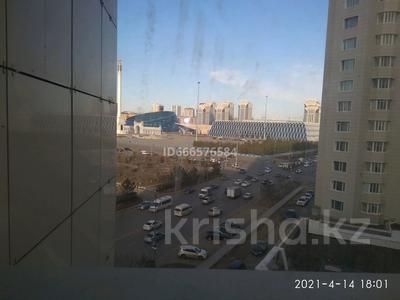 1-комнатная квартира, 37.5 м², 5/21 этаж, Нажимеденова 10 за 15.5 млн 〒 в Нур-Султане (Астане), Алматы р-н