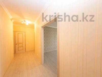 3-комнатная квартира, 88 м², 10/14 этаж, Сыганак 28 за 28.5 млн 〒 в Нур-Султане (Астана), Есиль р-н — фото 7