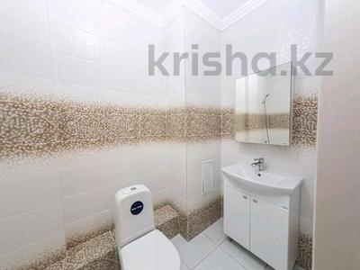 3-комнатная квартира, 88 м², 10/14 этаж, Сыганак 28 за 28.5 млн 〒 в Нур-Султане (Астана), Есиль р-н — фото 12