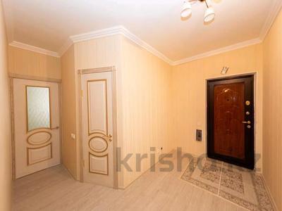 3-комнатная квартира, 88 м², 10/14 этаж, Сыганак 28 за 28.5 млн 〒 в Нур-Султане (Астана), Есиль р-н — фото 9