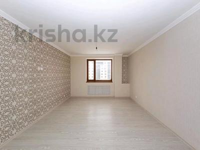 3-комнатная квартира, 88 м², 10/14 этаж, Сыганак 28 за 28.5 млн 〒 в Нур-Султане (Астана), Есиль р-н — фото 2