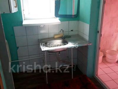 1-комнатный дом помесячно, 25 м², Баумана за 30 000 〒 в Актобе, мкр 11 — фото 4
