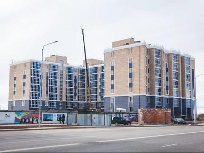 Помещение площадью 34.68 м², 189 за ~ 12 млн 〒 в Нур-Султане (Астана), Сарыарка р-н — фото 2