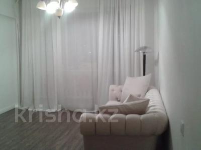 4-комнатная квартира, 100 м², 5/6 этаж, Хаджи Мукана — Фурманова за 48 млн 〒 в Алматы, Медеуский р-н