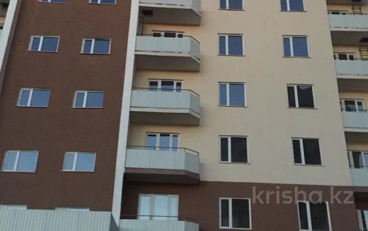 1-комнатная квартира, 36 м², 2/7 этаж помесячно, Балапанова 4a за 60 000 〒 в Талдыкоргане