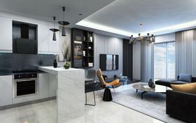 4-комнатная квартира, 145 м², 3/3 этаж, Аль- Фараби 116/1 за 105 млн 〒 в Алматы, Медеуский р-н