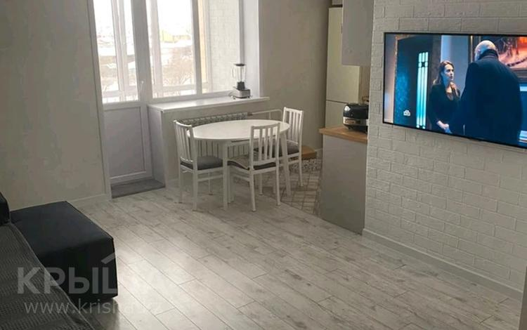 3-комнатная квартира, 77 м², 5/5 этаж, улица Наурызбай батыра 78 — Момышулы за 28 млн 〒 в Кокшетау