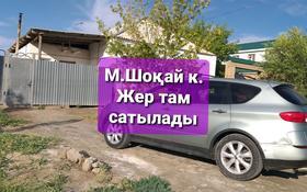 4-комнатный дом, 68 м², 10 сот., Мустафа шокая 231 — Астана за 17 млн 〒 в