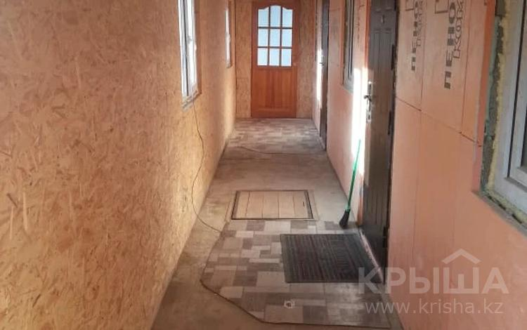 1-комнатная квартира, 26 м², 2/2 этаж помесячно, Амангельды 45 за 45 000 〒 в Талгаре