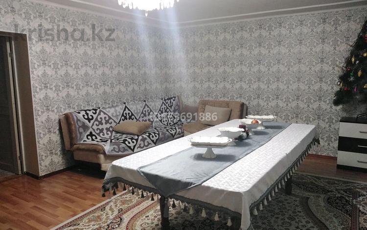 4-комнатный дом, 100 м², 7 сот., Айманова 114 за 26 млн 〒 в Бесагаш (Дзержинское)