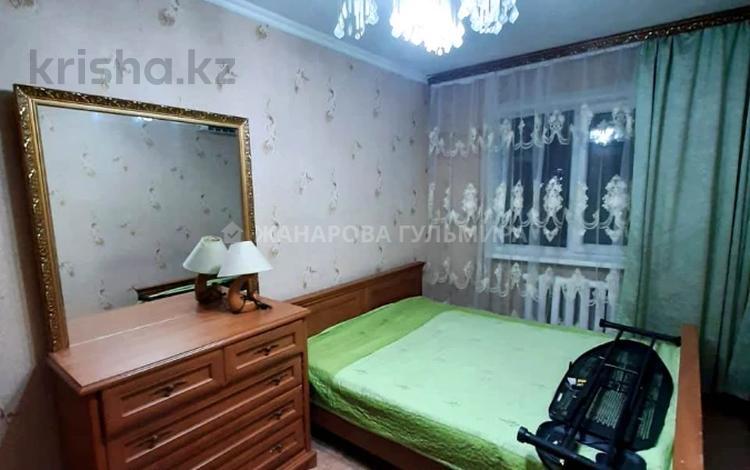 2-комнатная квартира, 50 м², 2/5 этаж помесячно, Байтурсынова 4 — Туркестанская за 100 000 〒 в Шымкенте