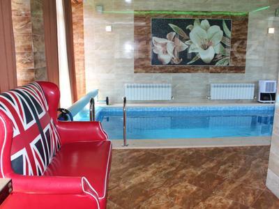 7-комнатный дом, 530 м², 11 сот., мкр Жайлау, Абая за 295 млн 〒 в Алматы, Наурызбайский р-н — фото 25