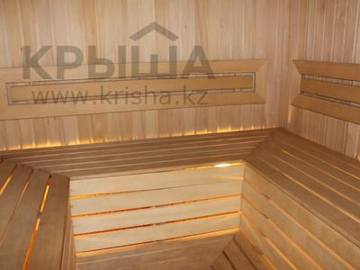 7-комнатный дом, 530 м², 11 сот., мкр Жайлау, Абая за 295 млн 〒 в Алматы, Наурызбайский р-н — фото 30
