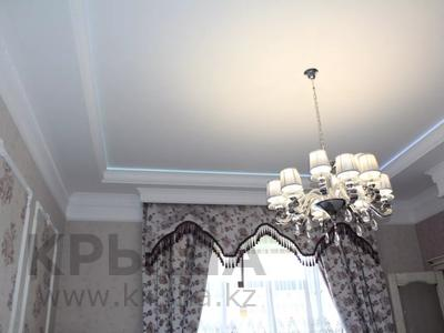 7-комнатный дом, 530 м², 11 сот., мкр Жайлау, Абая за 295 млн 〒 в Алматы, Наурызбайский р-н — фото 49