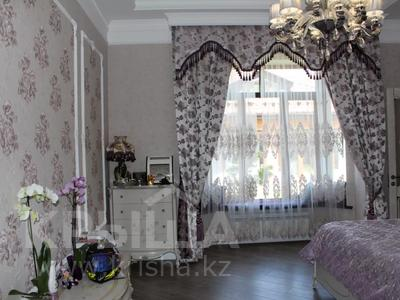 7-комнатный дом, 530 м², 11 сот., мкр Жайлау, Абая за 295 млн 〒 в Алматы, Наурызбайский р-н — фото 50