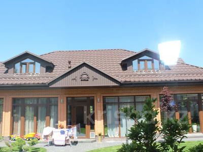 7-комнатный дом, 530 м², 11 сот., мкр Жайлау, Абая за 295 млн 〒 в Алматы, Наурызбайский р-н — фото 51