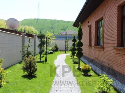 7-комнатный дом, 530 м², 11 сот., мкр Жайлау, Абая за 295 млн 〒 в Алматы, Наурызбайский р-н — фото 7