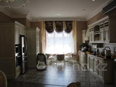 7-комнатный дом, 530 м², 11 сот., мкр Жайлау, Абая за 295 млн 〒 в Алматы, Наурызбайский р-н — фото 53