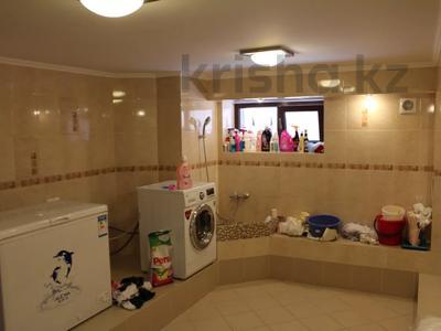 7-комнатный дом, 530 м², 11 сот., мкр Жайлау, Абая за 295 млн 〒 в Алматы, Наурызбайский р-н — фото 60