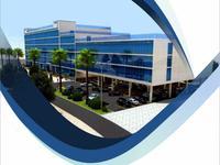 Офис площадью 198.65 м²