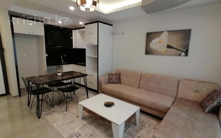 2-комнатная квартира, 55 м², 5/10 этаж, Махмутлар за 23.5 млн 〒 в